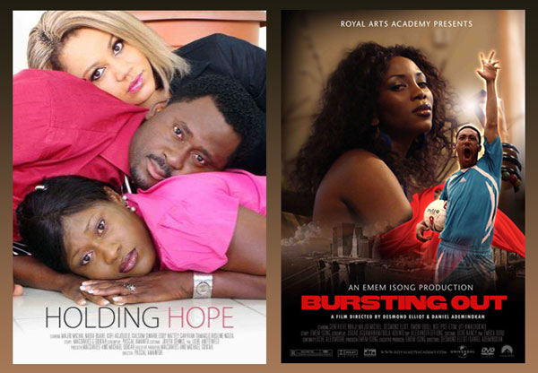 Nollywood: Nigerian movies