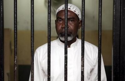 indonesia drug convict Martin Anderson