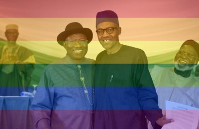 Gay rights in Nigeria