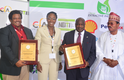 Sustainability In The Extractive Industry (SITEI)