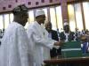 Muhammadu Buhari presents 2016 Budget