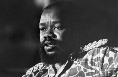 Chukwuemeka- Odumegwu-Ojukwu-Biafran-Civil-War