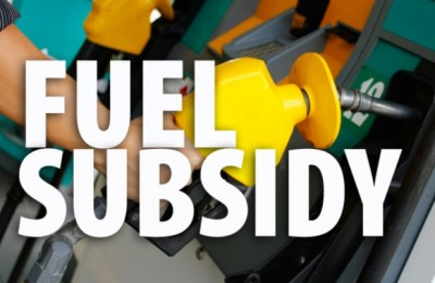 Fuel-Subsidy